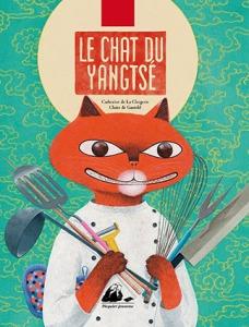 Chat du yangtsé couv