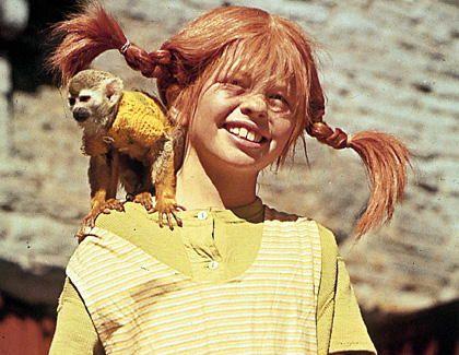 Fifi avait un singe (moi j'avais un frère)