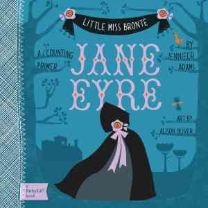little bronte jane eyre