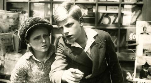 Émile 1931 Gerghard Lamprecht