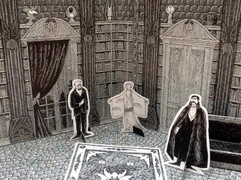 gorey-theatre 1