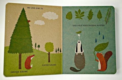 Mein kleine Wald 3