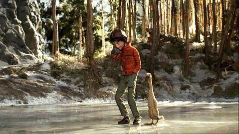 Pierre et le loup Templeton 10