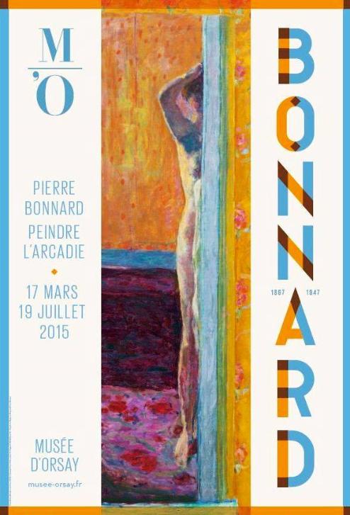 Mus e d orsay les carnets de l 39 bouriff e - Musee d orsay expo ...