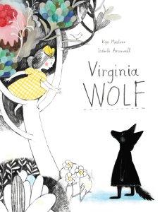 Virginia-Wolf