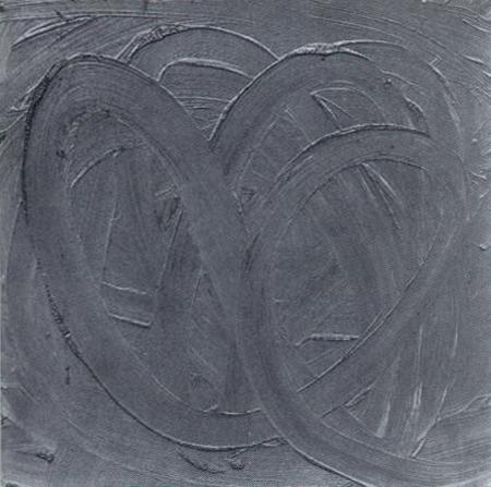 Sans titre (gris), Gerhard Richter, 1968