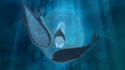 Le chant de la mer 11