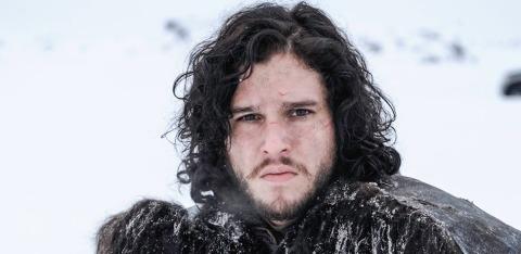 Je vous arrête tout de suite, le hipster a la barbe longue et le cheveux courts, pas l'inverse. Jon, recalé !