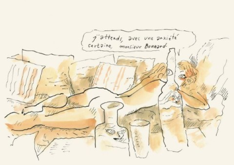 Sfar Bonnard