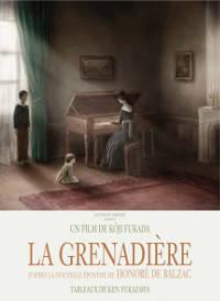 La grenadière dvd