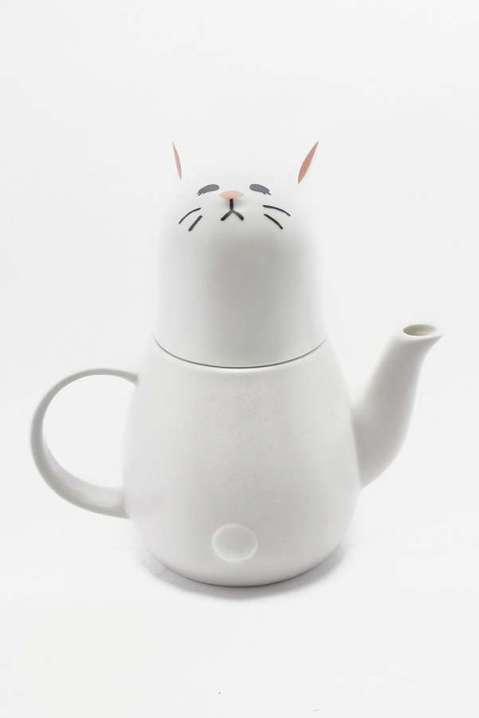 thé lapin